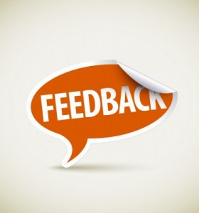 employee feedback on performance management