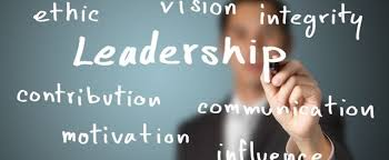 leadership in performance management