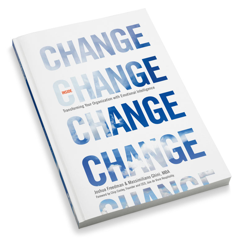 factors for organizational change