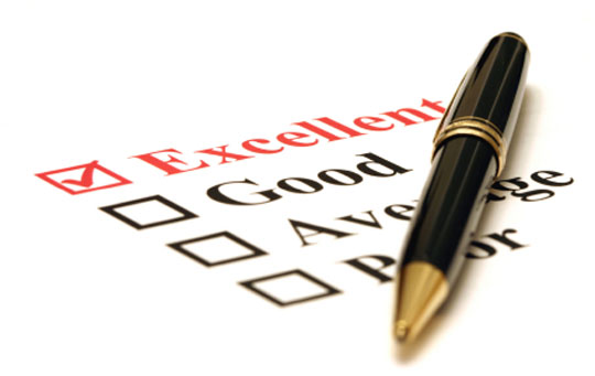 characteristics of effective performance appraisal system