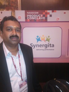 Synergita at NASSCOM Product Conclave