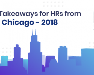 Top 10 HR Takeaways - SHRM Conference
